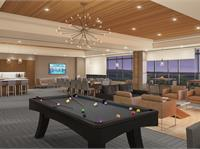 Interior photo of Affinity Condominiums