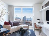 Interior photo of Manhattan View