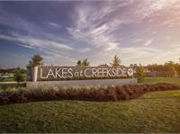 Exterior photo of Lakes at Creekside