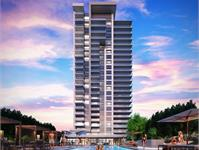 Exterior photo of SF3 Condominiums