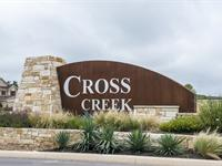 Exterior photo of CrossCreek - Sterling and Heritage Collections