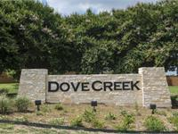 Exterior photo of Dove Creek