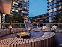 Exterior photo of The Park Club Condos