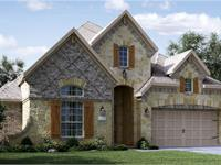 Exterior photo of Lakes at Creekside - Heartland and Wentworth Collections