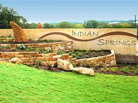 Exterior photo of Indian Springs