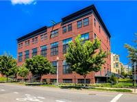 Exterior photo of The Lofts at 1111 W