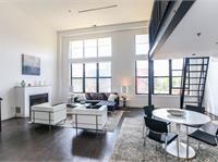 Interior photo of The Lofts at 1111 W