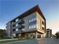 Exterior photo of The Mod'rn Condominium
