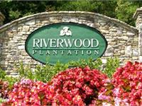 Exterior photo of Riverwood Plantation