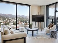 Interior photo of Hollywood Proper Residences