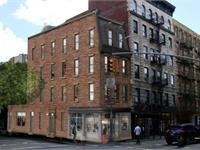 Exterior photo of 327 Bleecker Street