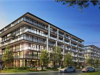 Exterior photo of The West Condominiums at Stationwest