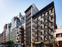 Exterior photo of 142 West 19th Street