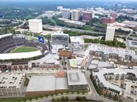 Battery Atlanta Map.The Battery Atlanta In Smyrna Ga Prices Plans Availability