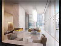 Interior photo of 200 East 59th Street
