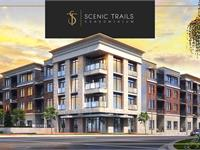 Exterior photo of Scenic Trails Condos