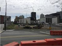 Construction photo of 500 Folsom Street