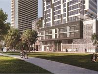 Exterior photo of Ivy Condos