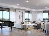 Interior photo of Avenue & Park Condos