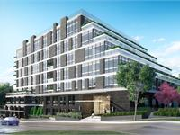 Exterior photo of Avenue & Park Condos