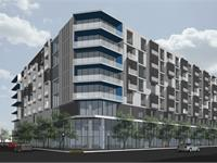 Exterior photo of Modera Argyle