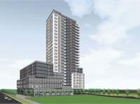Exterior photo of Cypress at Pinnacle Etobicoke