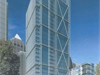 Exterior photo of 40 West 12th