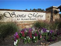 Exterior photo of Alamo Ranch - Santa Maria