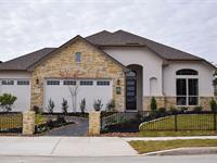 Exterior photo of Alamo Ranch Emerald