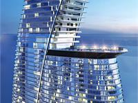 Exterior photo of Aston Martin Residences
