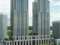 Exterior photo of Mirabella Luxury Condos