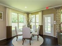 Interior photo of Woodforest - Brookstone Collection