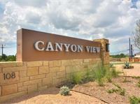 Exterior photo of Canyon View