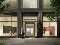 Exterior photo of 121 East 22nd