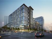 Exterior photo of 1001 Van Ness