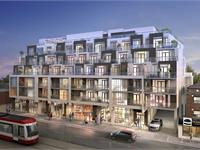 Exterior photo of WestBeach Condominiums