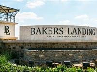 Exterior photo of Bakers Landing
