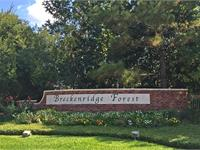 Exterior photo of Breckenridge Forest