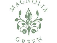 Exterior photo of Magnolia Green
