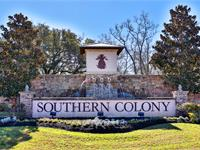 Exterior photo of Southern Colony