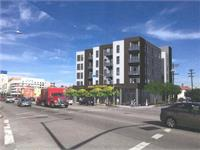 Exterior photo of 850 South La Brea Avenue