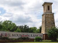 Exterior photo of Laurel Mountain Ranch Express