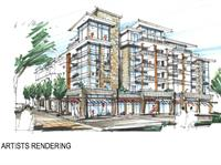 Exterior photo of Cedar Reach at Maplewood