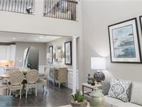 Interior photo of Potomac Shores Villas