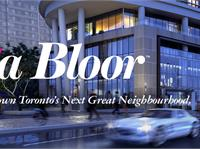 Exterior photo of Via Bloor 2