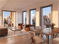 Interior photo of 30 East 31st Street