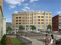 Exterior photo of SunTrust Bank Redevelopment