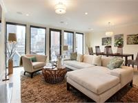 Interior photo of 323 East 53rd Street