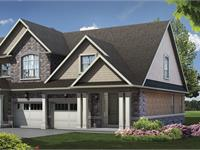 Exterior photo of The Windsor Luxury Townhome Residences
