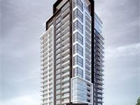 Exterior photo of Platinum Condominiums